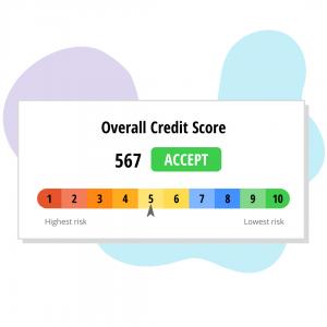 FinScore_5BandTelco Data Score
