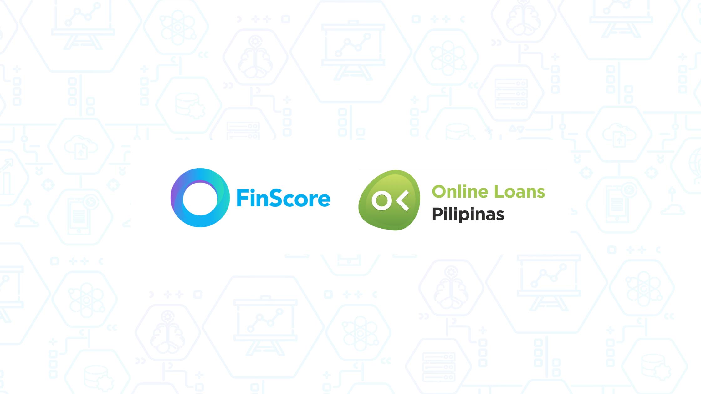 FinScore Online Loans Pilipinas Partnership