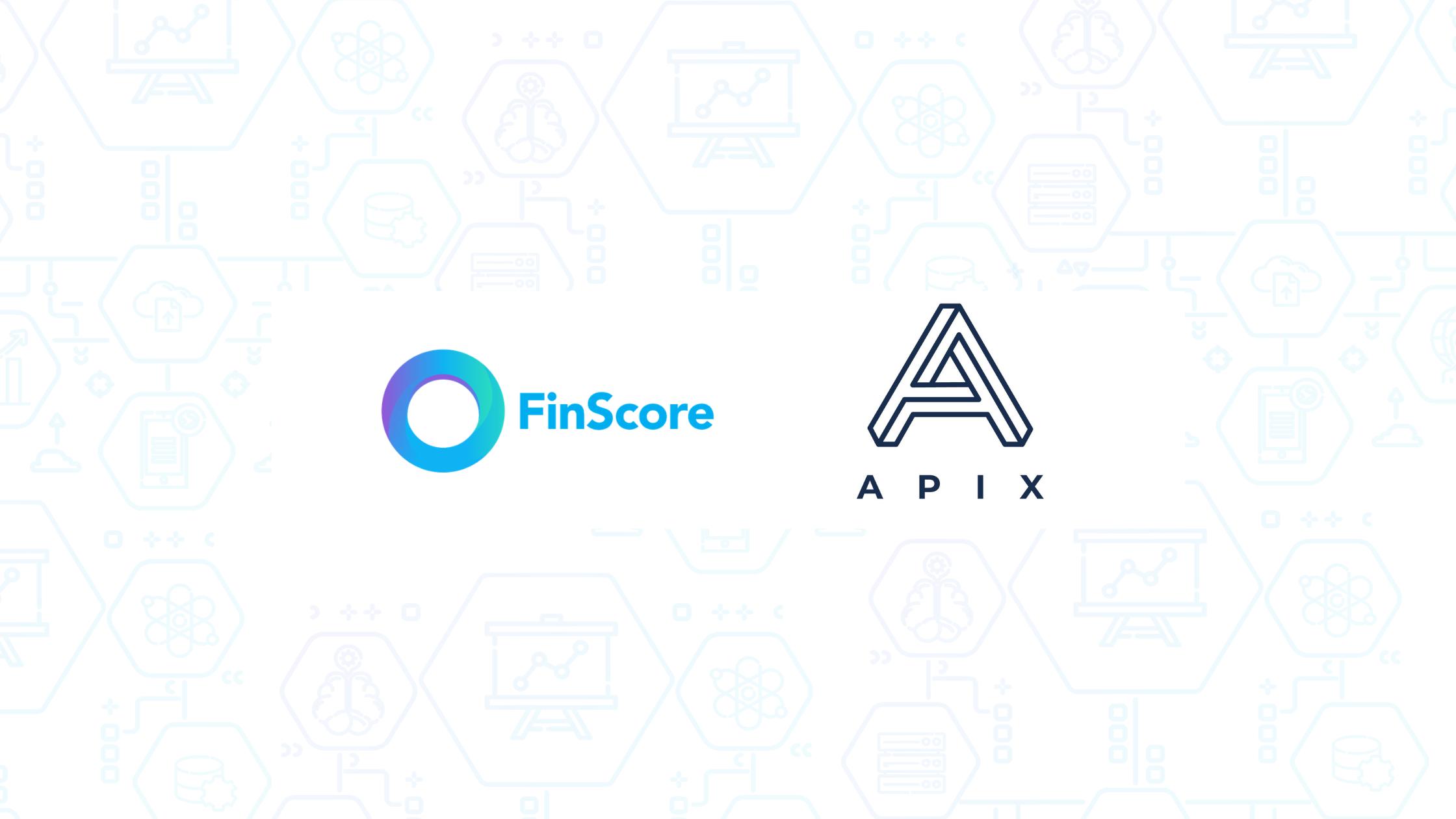 APIX x FinScore
