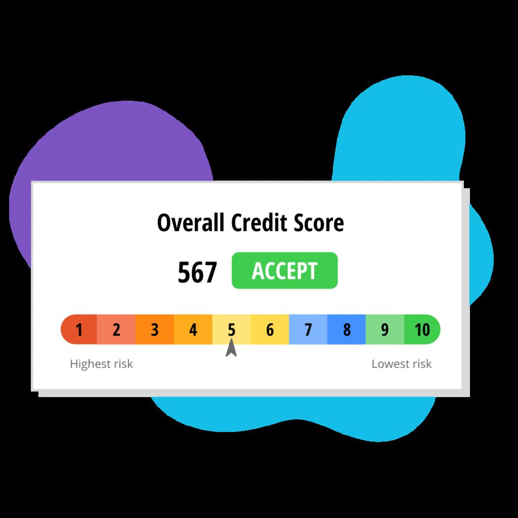 FinScore_Telco Data Credit Score