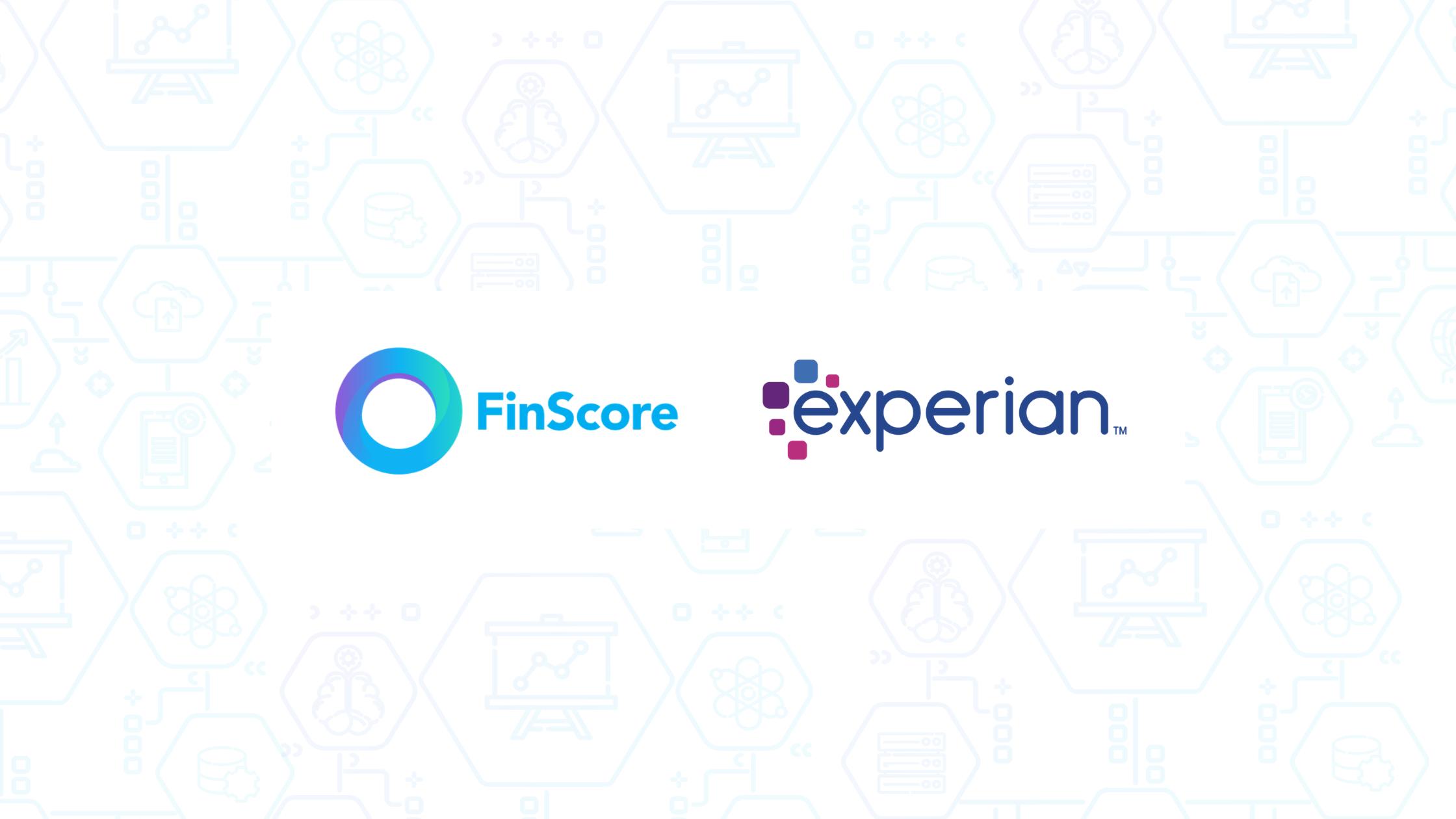 FinScore x Experian Partnership