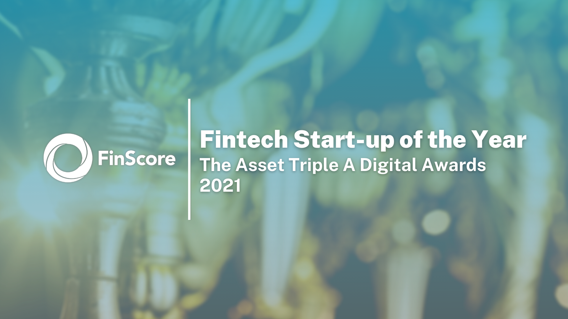 The Asset Hails FinScore as 'Fintech Start-up of the Year 2021' in the Philippines